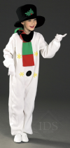 Snowman Outfit